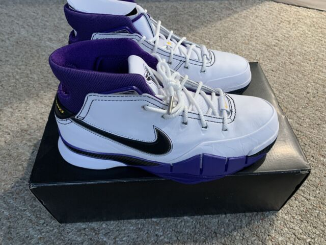 Nike Zoom Kobe Bryant 1 Protro 81