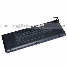 """Batterie  pour Apple Macbook pro 17"""" a1309 a1297 mc226 2009 version 7.4V 95WH"""