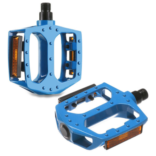 Cycling Accessories Flat Platform Pedaling Mountain Bike Pedals Bicycle Pedals