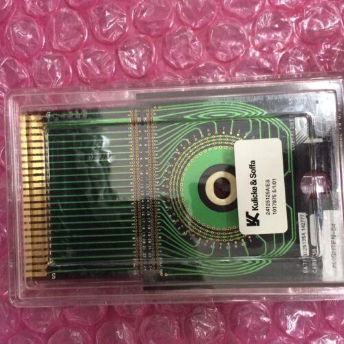 PROBE CARD PC404C REV C