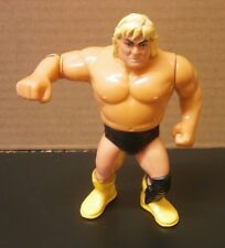 Wwe Wwf Greg The Hammer Valentine Hasbro Wrestling Figure 1991