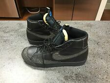 Nike Men's Blazer MID High Trainers VNTG '77 PRM Shoes Sz 9 NEW 537327 011