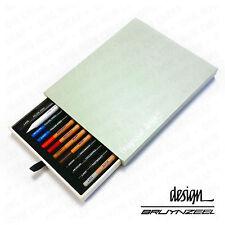 """BRUYNZEEL DESIGN - """"specialità"""" Disegno Matite e blurrer-artista Scatola di 12"""