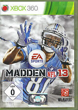 Madden 13 (Xbox 360)