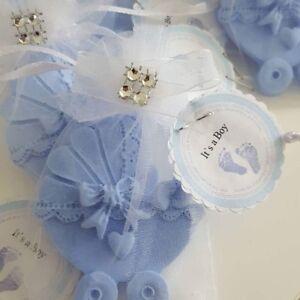 Gastgeschenke Duftsteine für Babyshower Taufe Geburt