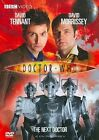 GD Doctor Who The Next Doctor 2008 Christmas Special 2009 DVD