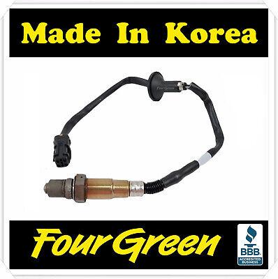 Oxygen Sensor O2 Lower for 99-01 Hyundai Kia 2.4L Include California 3921038015