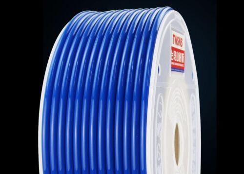3m 10m 20m Polyurethane Tube PU Air Compressor Hose Pneumatics Plastic Pipe