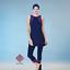 AlHamra-AL0140-Capri-Modest-Burkini-Swimwear-Swimsuit-Muslim-Islamic-Costumes-UK thumbnail 3