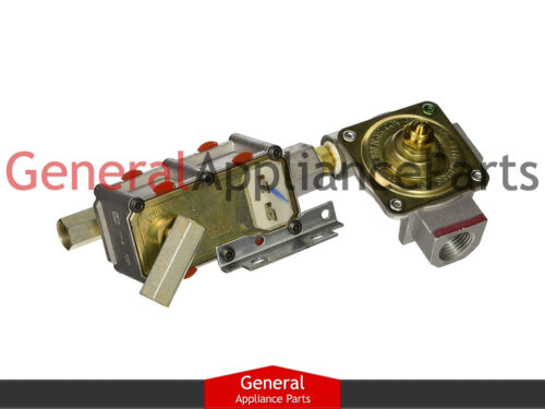 Samsung Safety Gas Valve Regulator Assembly 2754537 PS4241390