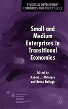 Studies in Development Economics and Policy: Small and Medium Enterprises in...