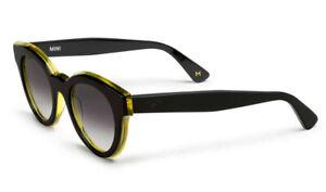 ORIGINAL MINI Contrast  Edge Panto Sonnenbrille - 80255A0A704