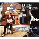 Chris Spedding - One Step Ahead of the Blues (2009)