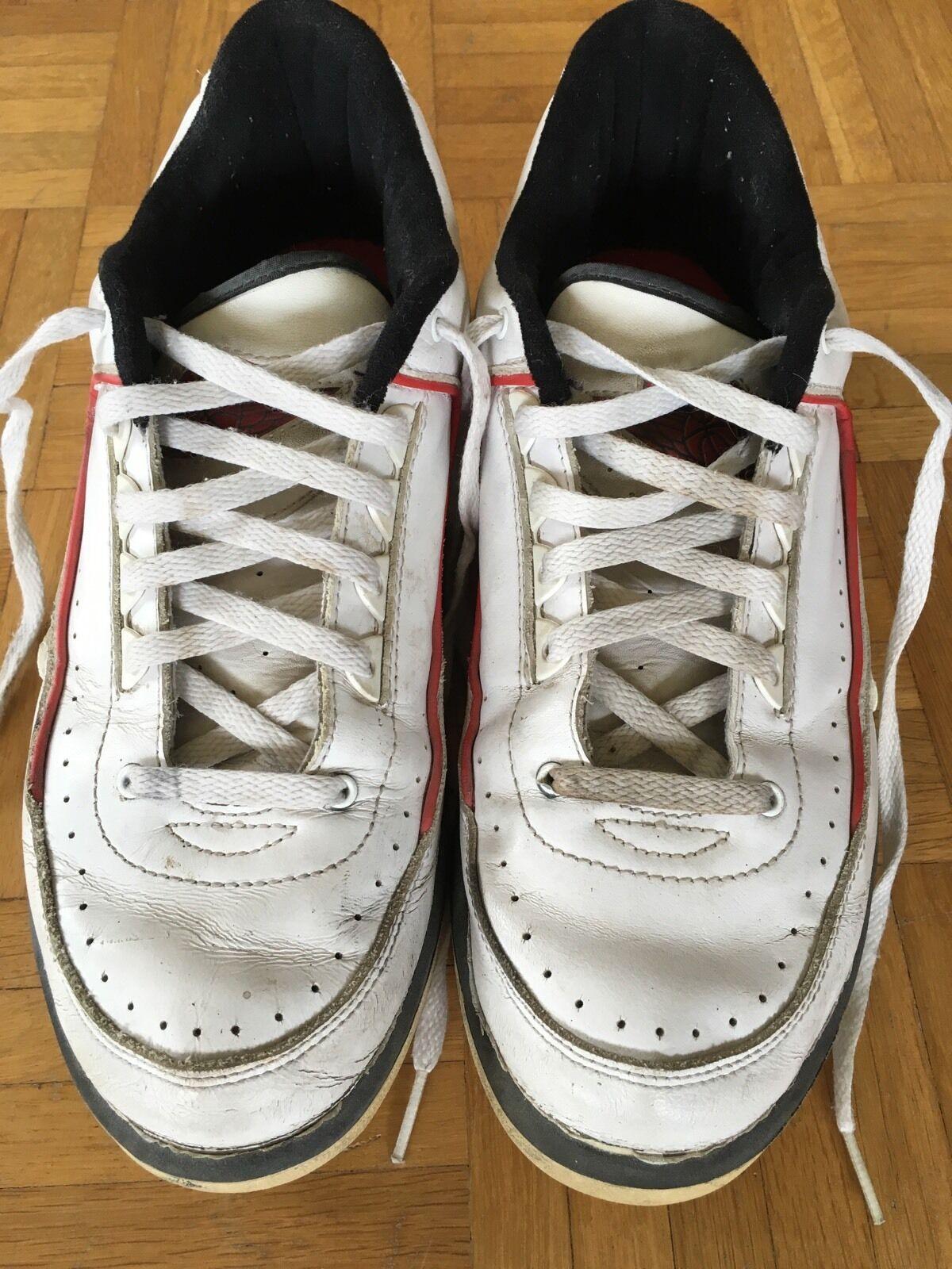 OG Nike Nike Nike Air Jordan II 2 Low 1994 d26898
