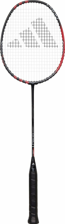 Adidas Badminton adiPower P800 Racket - Free string!