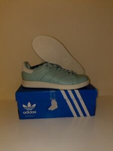 Womens Adidas Uk Stan Size In Bnib 5 Green Tags With Smith SSfqE