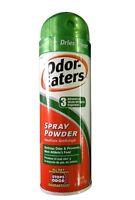 Odor-eaters Foot - Sneaker Spray Powder 4 Oz (pack Of 4)