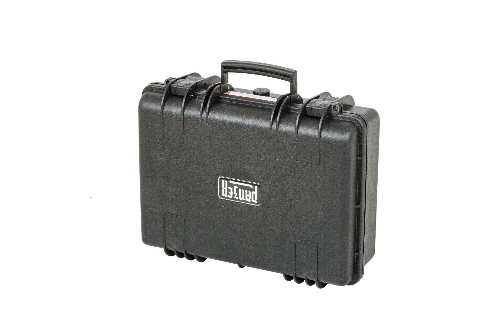 Centurion 15 - Waterproof Heavy-duty Peli Style Hard Case with Foam 45x34x16cm