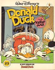 DONALD DUCK 023 - DONALD DUCK ALS KERSTMAN