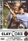 Clay Coach 2 The Teal and Drop Traps 5030462051284 DVD Region 2