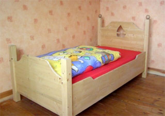 Kinderbett Finn