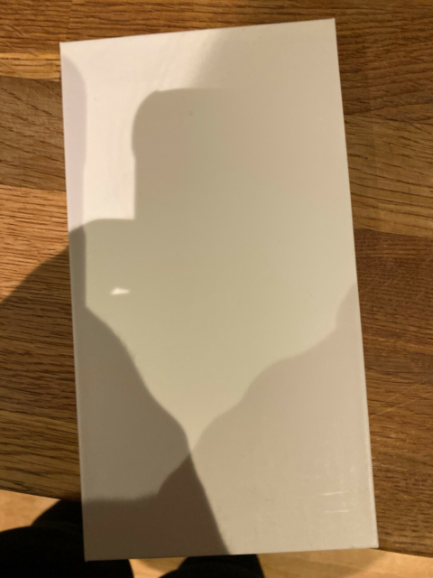 iPhone 8 Plus, 64 GB, guld, Perfekt, Ny iPhone 8 plus 64 gb…