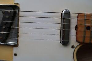 '67 '68 '69 Period Correct Fender Telecaster Pickguard Pearl 8 Hole Tele Usa Igbnnxka-07180624-237121603