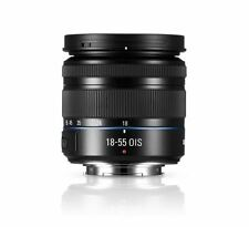 [Samsung] 18-55mm F3.5-5.6 OIS III i-Function 3 ED Kompakt-Zoom-Objektiv für NX