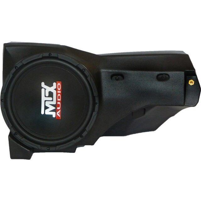 POLARIS RZR XP 1000 XP1000 MTX POWERED SUBWOOFER SUB WOOFER 2014-2015 2880502