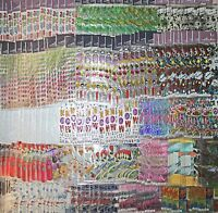 144pkgs WHOLESALE LOT EK Success Sticko Scrapbooking Teachers Crafts Stickers