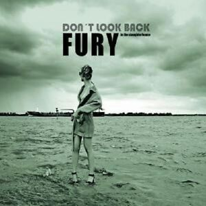 Fury-in-the-Slaughterhouse-034-Don-039-t-Look-Back-034-CD-DVD-NUOVO