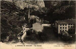 CPA-Fontaine-de-Vaucluse-Vue-generale-477302
