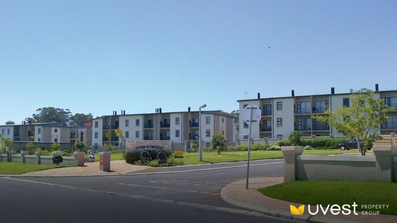 Two-Bedroom Apartments to Rent  Cherrywood Estate, Durbanville
