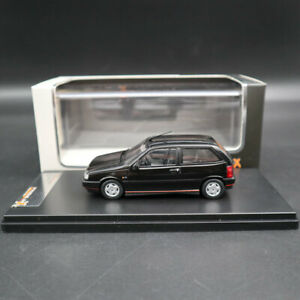 Altaya 1:43 Fiat Tipo 1.4 I.E 1995 Diecast Models Limited Edition Car Collection