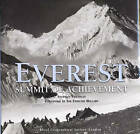 Everest: The Summit of Achievement by Stephen Venables (Hardback, 2003)