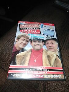 Only-Fools-And-Horses-Series-1-episodes-1-2-3-DVD-2000