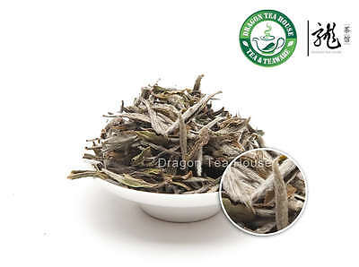 Certified Organic Bai Mu Dan King