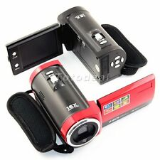 DVR Full HD 720P Anti-shaking Mini Digital Camera 2.7'' TFT LCD Video Camcorder