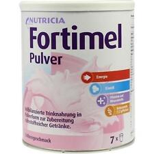 FORTIMEL Pulver Erdbeere 335 Gramm