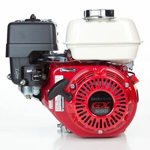 Honda Horizontal Engine Gx200 Qx2 5 5 Hp Ebay