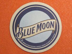 1998 Brassage Bière Dessous De Verre : Blue Moon Brewing Company~ Euxoydxv-07220736-651698720