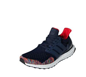9b614c1f95fa8 Adidas Originals Ultraboost 1.0 LTD in Collegiate Navy Multi BB7801 ...