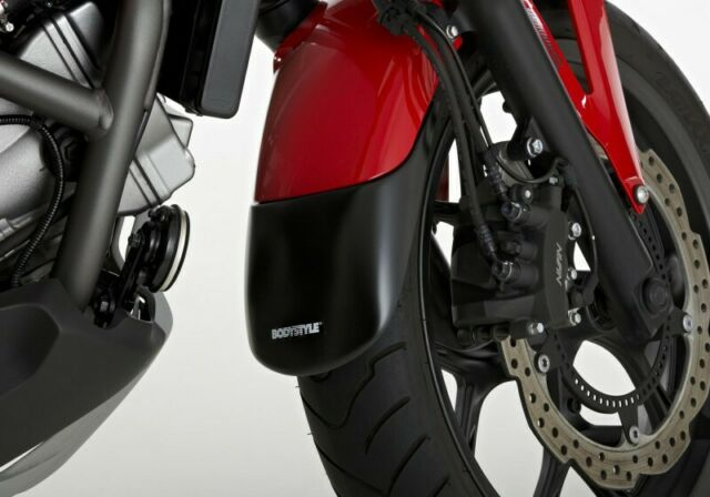 NC 750 S// X Schutzfolie schwarz matt Honda NC 700 S// X