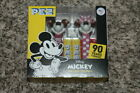 Mickey Minnie Mouse 90th Anniversary PEZ Dispensers Disney 90 Years of Magic