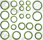 A/C System O-Ring and Gasket Kit Global 1321280