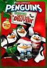 Penguins of Madagascar Operation Special Delivery Region 1 DVD