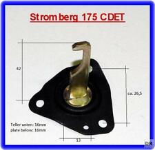 Stromberg 175 CDET,Pulldown-Membrane,BMW 625 CS,630 CS,Mercedes 280C Automatik