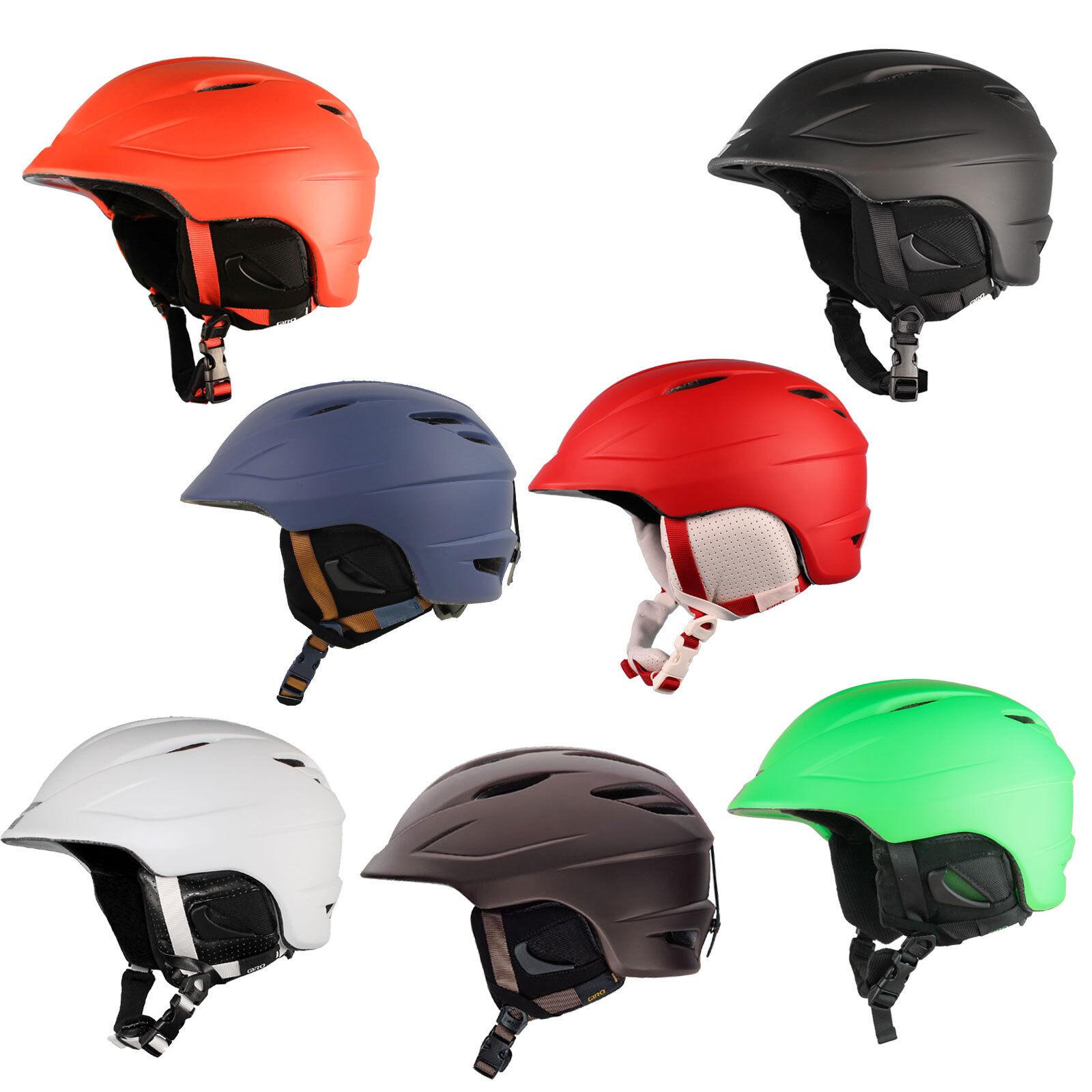 Giro Seam Mens Snowboard Helmet Helmet Ski Snowboard  Winter Sports Helmet  enjoy saving 30-50% off