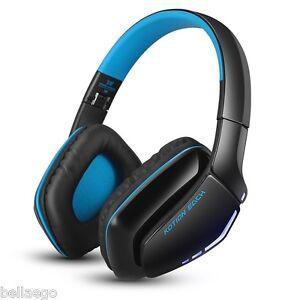 Kotion-Ogni-B3506-con-Filo-Wireless-Bluetooth-4-1-Professionale-Cuffie-Gaming