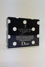 *Dior - 5 Couleurs Polka Dots Eyeshadow Palette No. 536 Neu & OVP*